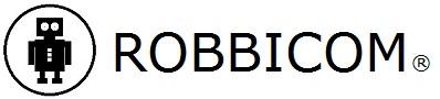 ROBBICOM.de-Logo